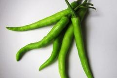 Long Green Chili
