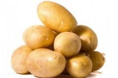 Potato Lebanon